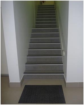 Stairnosings